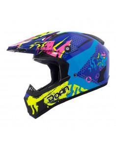 Casco motocross ROAN MX530 de adulto (2021) - 1