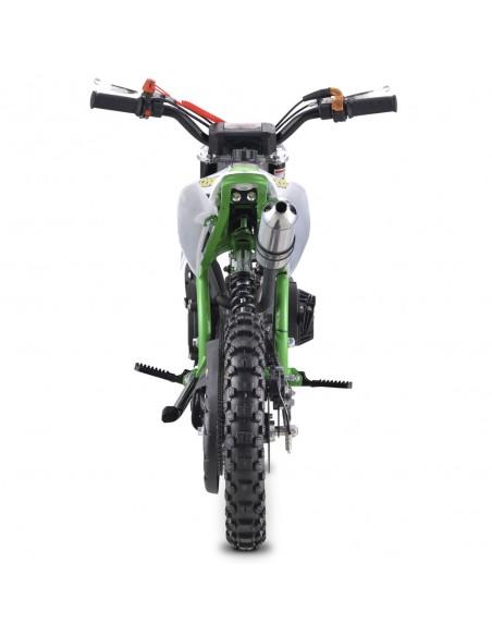 Minicross Roan 708 49cc 10/10 (2021) - motosapollo.com