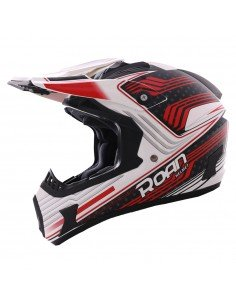 Casco Cross Adulto roan MX-440 - Motosapollo.com