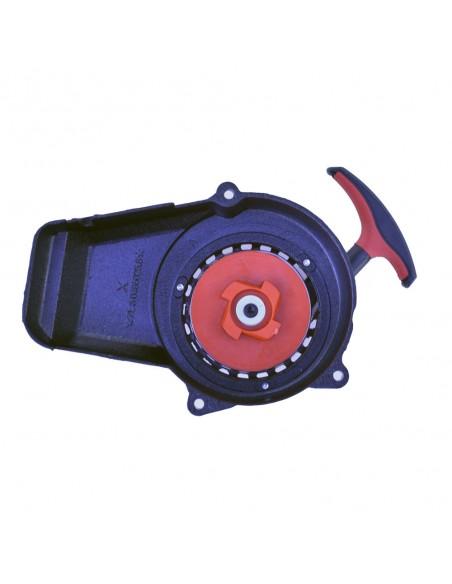 Tirador arranque fácil mini moto V4-MR (engranaje nylon) - 2