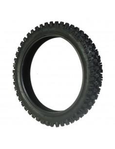 """Neumático delantero 60/100-12"""" Pit bike - Motosapollo.com"""