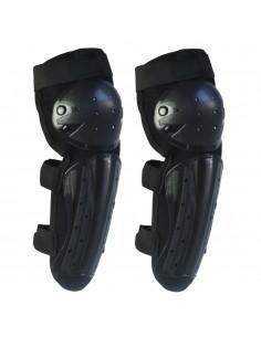 Rodilleras motocross para niñ@-junior - Motosapollo.com