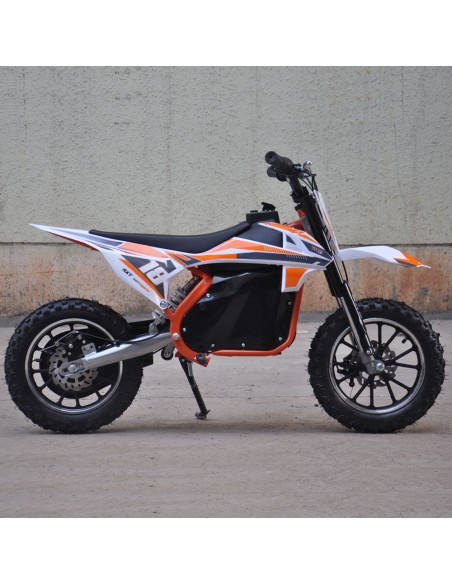 Minicross Roan RXT 500W 36V - Motosapollo.com