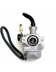 Carburador 19 mm HS Pit bike - Motosapoll.com