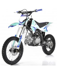 Pit bike Apollo RFZ Rookie 140 17/14 - 13