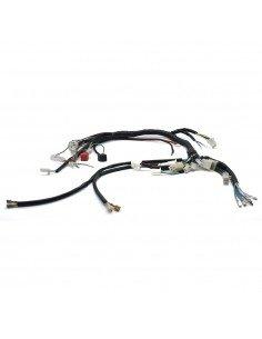 Cableado eléctrico quad semi-automático 4T - 1