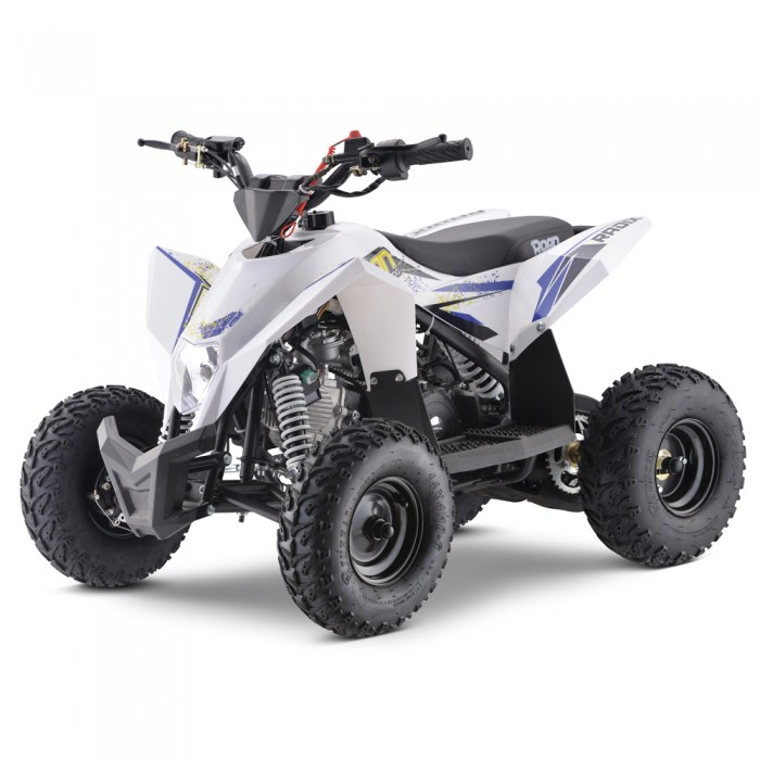 Miniquad 90cc ROAN Radix r6 - 16