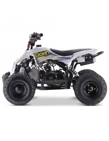 Miniquad 90cc ROAN Radix r6 - 18