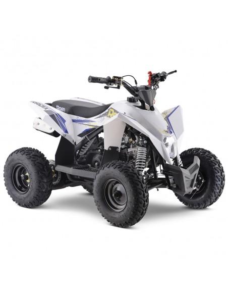 Miniquad 90cc ROAN Radix r6 - 21