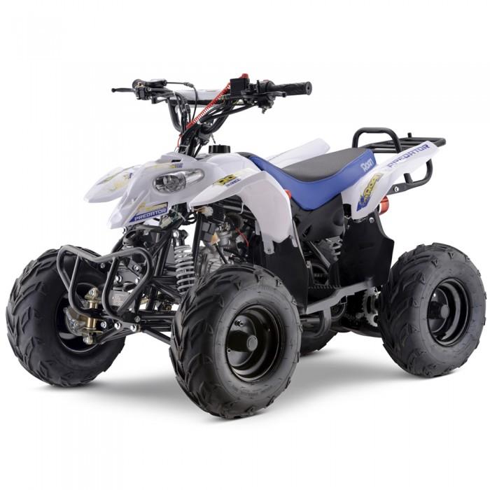 Mini Quad 110cc ROAN Predator PRO - 2