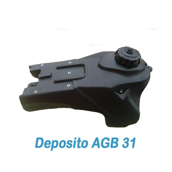 Deposito orion agb 31