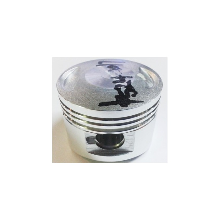 Piston 52X38mm (bulon 14mm) 125cc LIFAN - 1