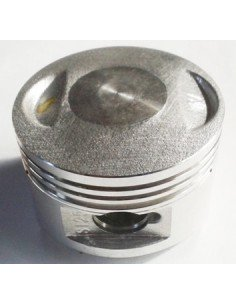 Piston 54X38mm (bulon 14mm) 125/138cc LIFAN - 1