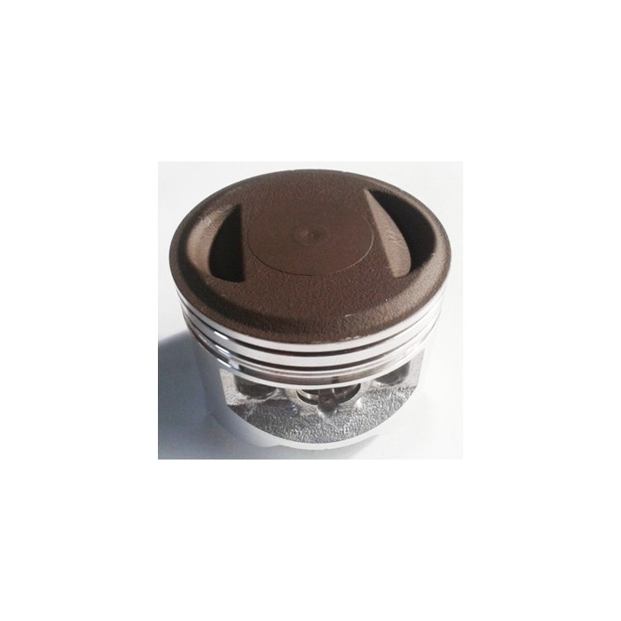 Piston 56X46mm (bulon 13mm) 140cc YX-LIFAN-SHINERY