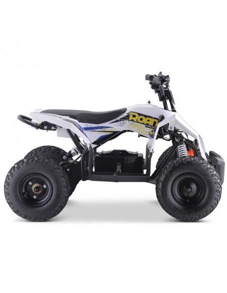 Miniquad electrico 1000W ROAN RADIX - Motosapollo.com