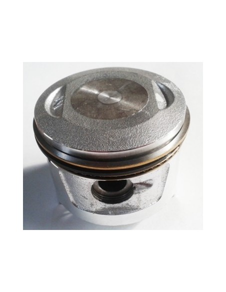 Piston+segmentos 47X41 mm (bulon 13mm) 70cc