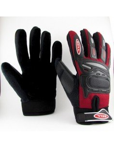 Guantes cross BELL adulto - Motosapollo