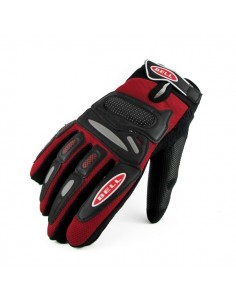 Guantes cross BELL adulto