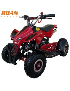 Mini Quad 49cc ECO