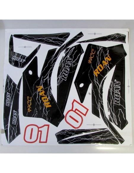 Adhesivos minicross TTR 49