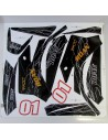 Adhesivos minicross TTR 49 - Motosapollo.com
