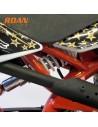 Pit bike 50cc ROAN XR semi-auto - Motosapollo.com