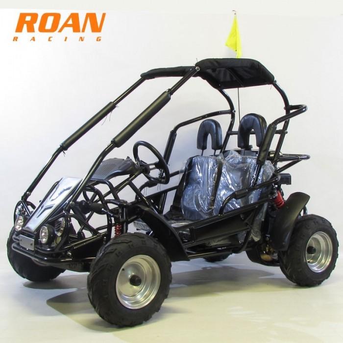 Buggy roan 160cc biplaza - Motosapollo.com