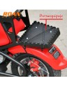 Mini scooter electrica 350W ROAN - Motosapollo.com