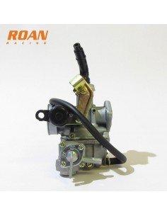 Carburador quad 19mm con grifo gasolina - Motosapollo.com
