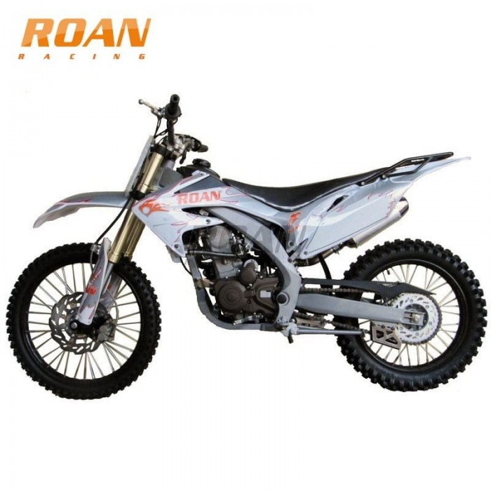 Pit Bike 250cc roan fire de motocross - Motosapollo
