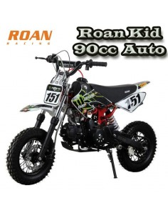 Pit Bike ROAN Kid 90 Auto