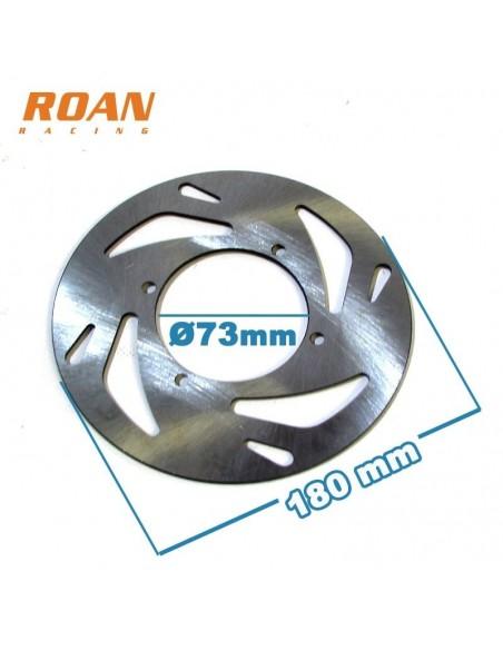 Disco freno delantero Roan 50S-50M