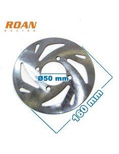 Disco freno Roan 50S/50M Trasero 50SX - Motosapollo