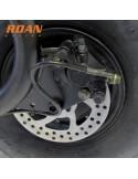 Scrooser roan 1000W 60V Litio - Motosapollo