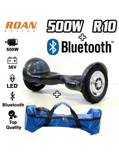 Monociclo Electrico 500W R10 Bluetooth