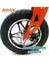 Patin electrico 1000W 36V R10 On road - Motosapollo