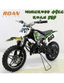 Minicross 49cc roan 803 - Motosapollo.com