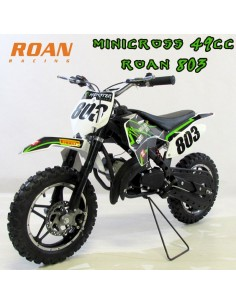 Minicross 49cc Roan 803