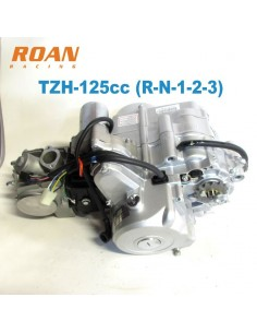 Motor 125 cc Mini Quad (R-N-1-2-3)