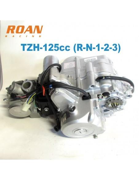 Motor 125 cc Mini Quad (R-N-1-2-3)