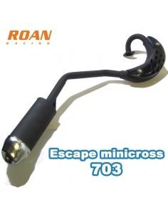 Escape minicross 703 / 6 pro