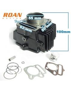 Kit cilindro 140cc 55mm Lifan
