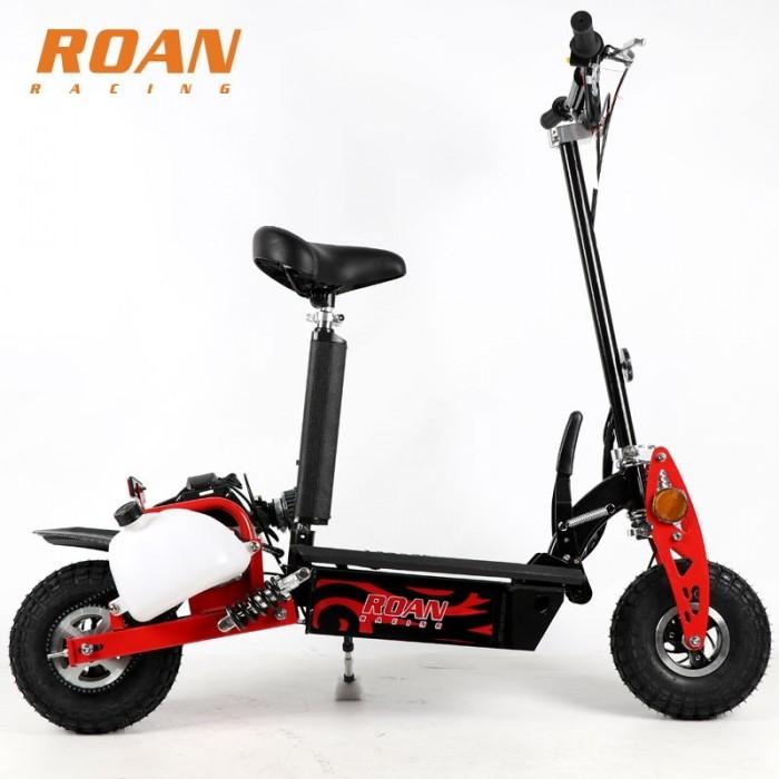 Patinete gasolina ROAN Racer 49cc - Motosapollo.com
