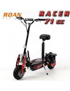 Patinete gasolina ROAN Racer 71cc