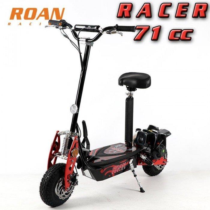 Patinete gasolina ROAN Racer 71cc