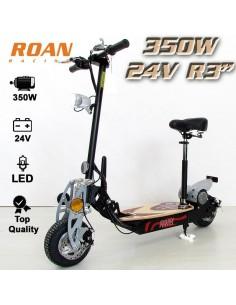 Patinete electrico ROAN 350W 24V