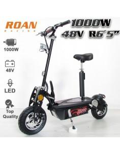 Patinete electrico ROAN 1000W 48V R6,5