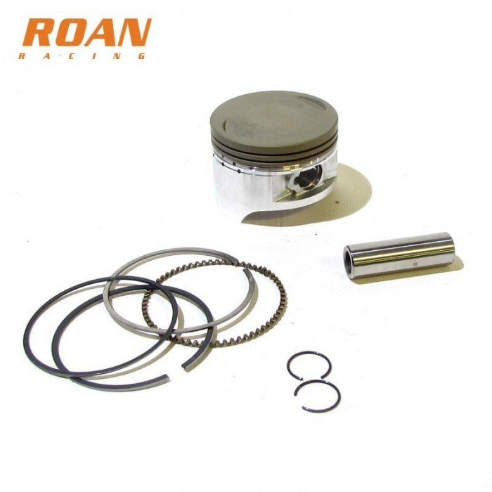 Kit piston 63,50mm motor 200cc 4T
