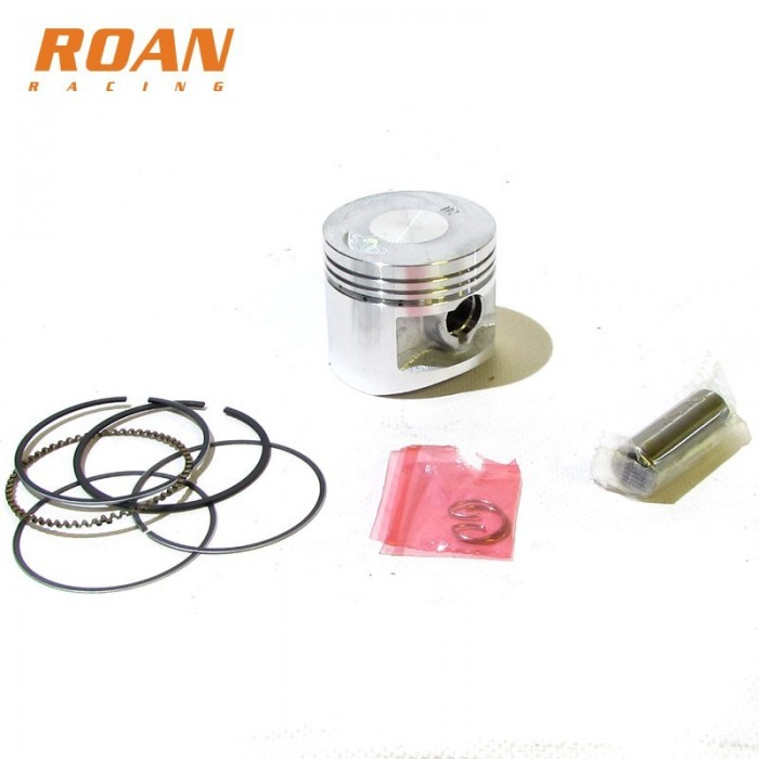 Kit piston 55mm bulon 15mm 140cc Lifan - Motosapollo