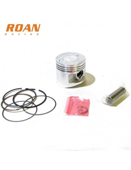 Kit piston 55mm bulon 15mm 140cc Lifan